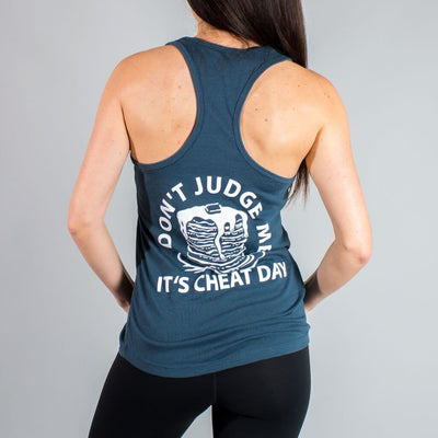 Cheat Day Tank Top