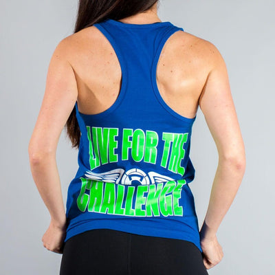 LiveSore Adaptive Tank Top