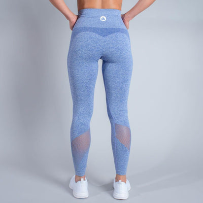 FIRE Seamless Leggings - SCULPT