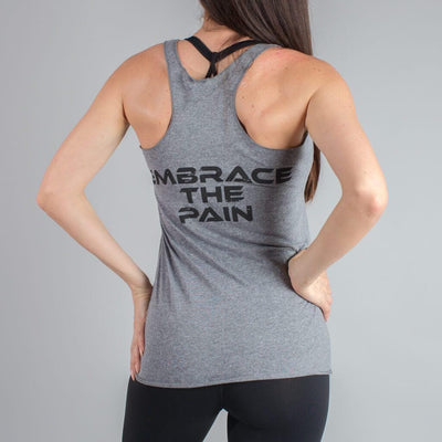 Embrace the Pain Tank Top