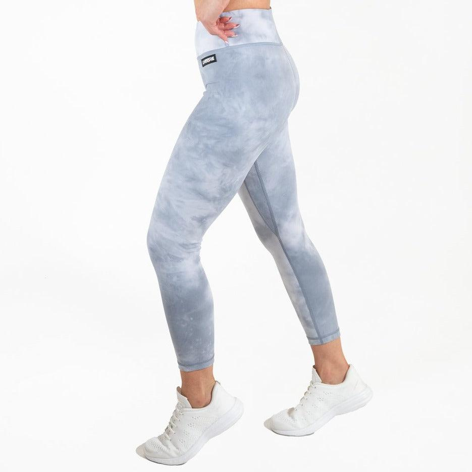 Fire Booty Capri - Tie Dye-Womens Apparel,Womens Pants-Livesore.net