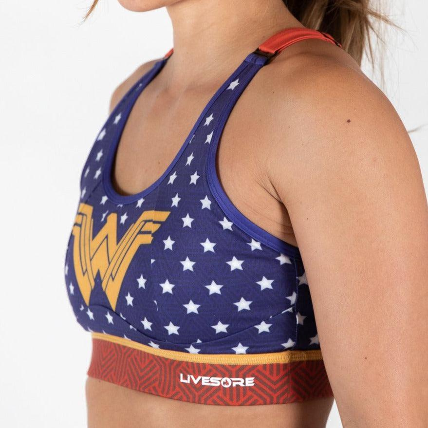 FIRE Bra - Wonder Women