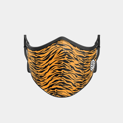 KID'S TRINITY DESIGNER FACE MASKS