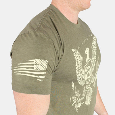 MURPH 2019 Mens T-Shirt
