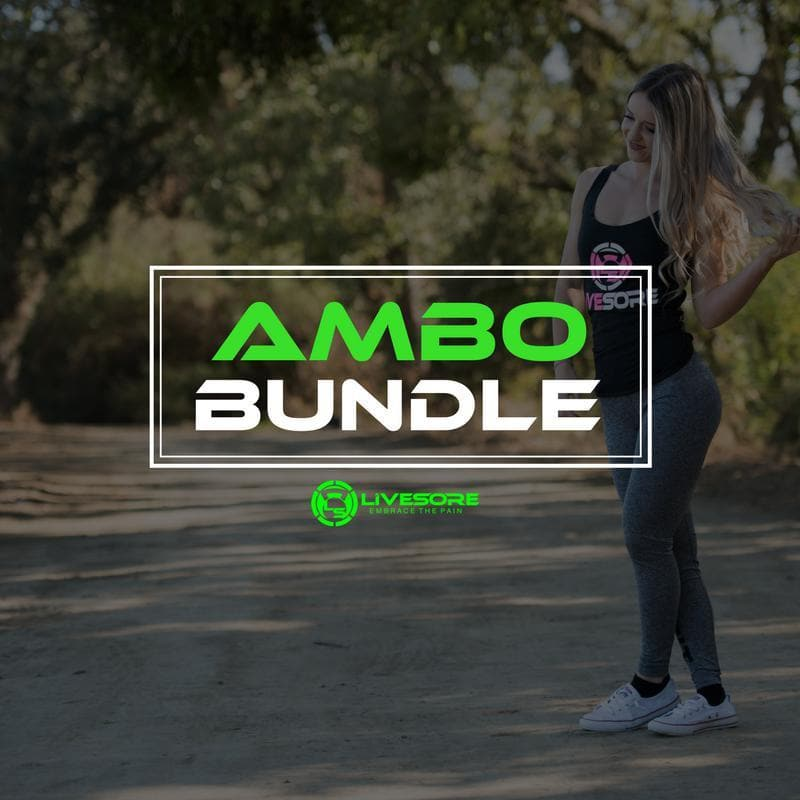 Ambassador Bundle