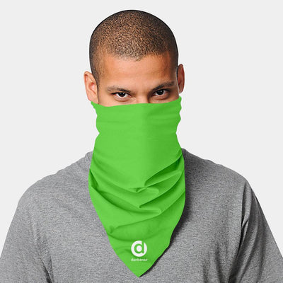 DANBANAZ™ Moisture-Wicking Bandanas (SOLIDS)