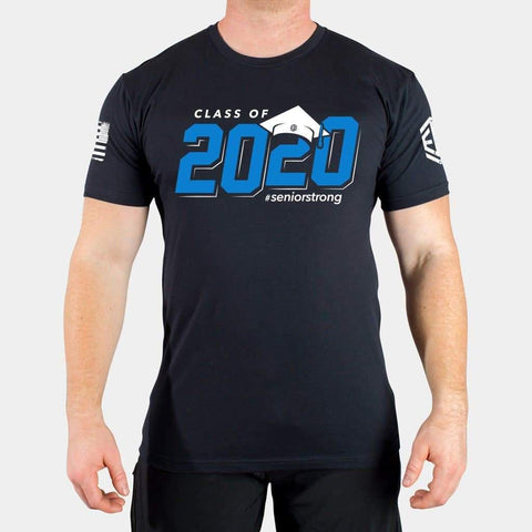 CLASS OF 2020 Men's T-shirt