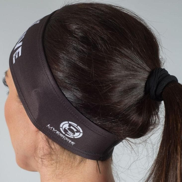 HIGHLY AGGRESSIVE HeadBand