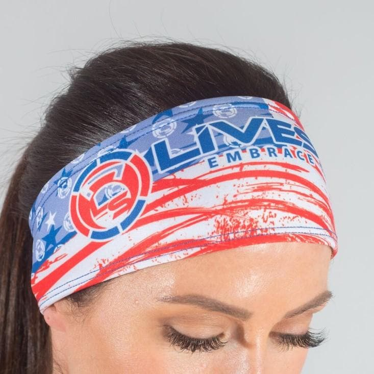 USA FREEDOM Headband-Accessories,HeadBands-Livesore.net