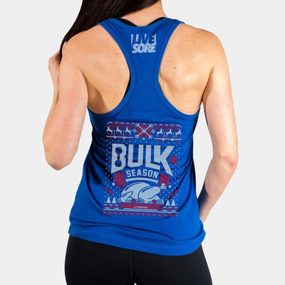 TIS THE SEASON - Women's Tank Top - LIMITED EDITION