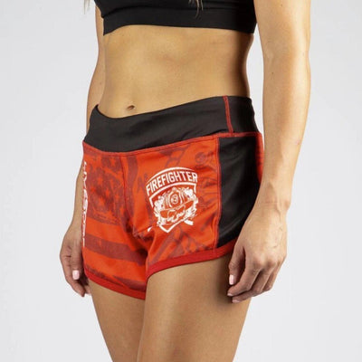 FIRE FIGHTER 1st Responder Speed Shorts