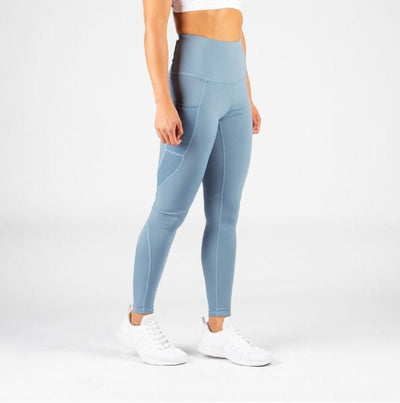 FIRE POWER POCKET Leggings