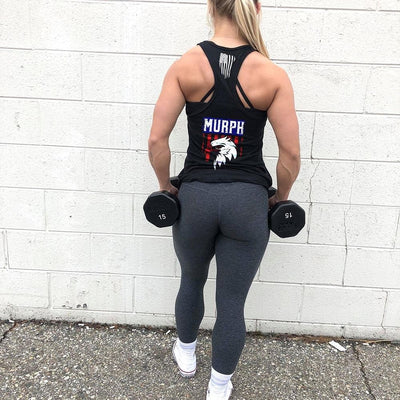 2019 - Patriot Eagle Womens Tank Top