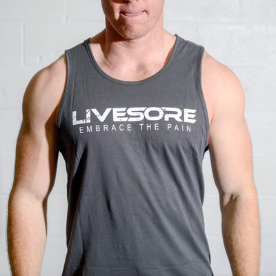 HIGHLY AGGRESSIVE Tank Top