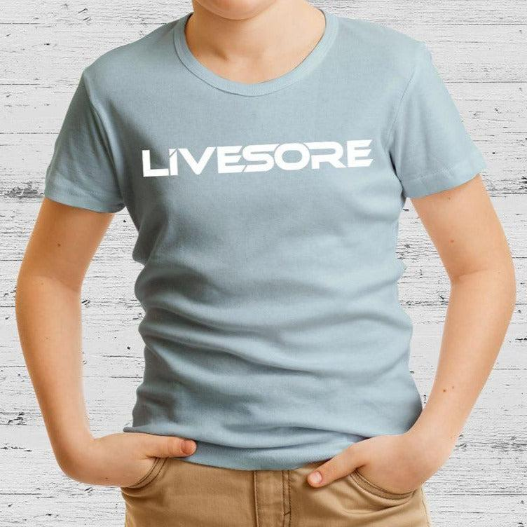 "Kids CHEAT DAY T-Shirt ""CLOSEOUT""-Kid's-Livesore.net"