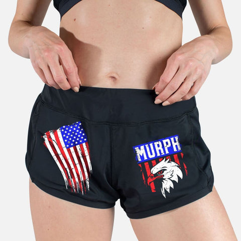 MURPH 2019 Speed Shorts - Limited Edition