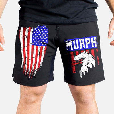MURPH 2019 WOD Shorts - Limited Edition