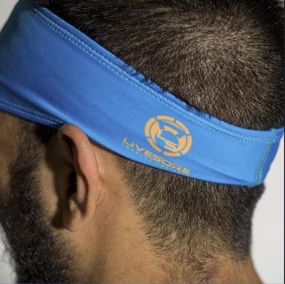 Peanut Butter Addict Headband