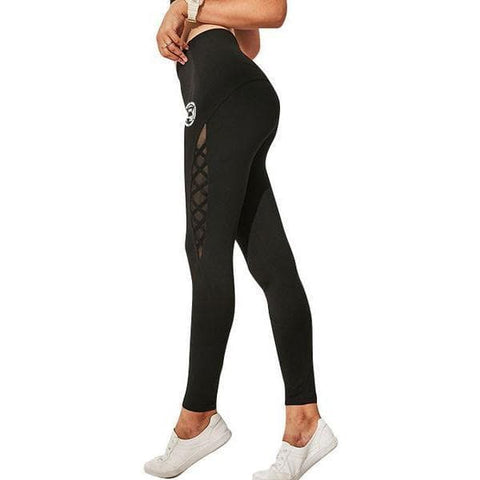 "LUXE ""Booty Lift"" Compression Pants"