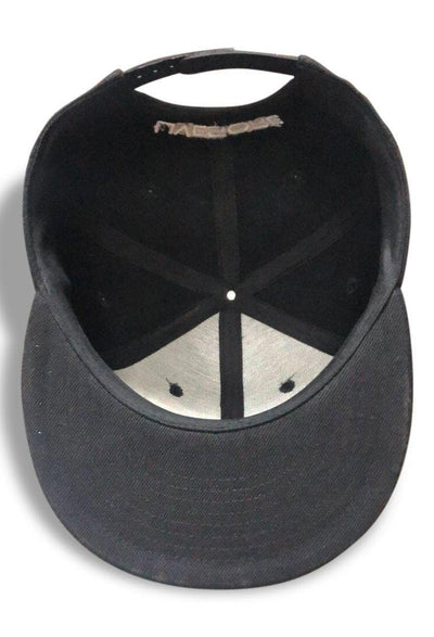 HIGHLY AGGRESSIVE Snap Back Flatbill