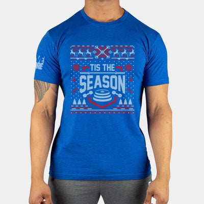 TIS THE SEASON - Men's T-Shirt - LIMITED EDITION