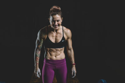 Christmas Abbott Athlete Banner