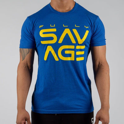 FULLY SAVAGE T-Shirt