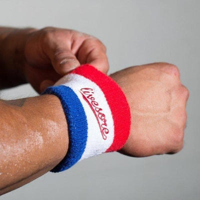 Vintage Sweat Bands