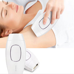 Laser Hair Removal 600000 Flashes