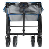 Image of Beach Trolley Wagon Foldable Collapsible Camping Cart