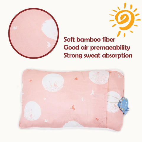 Baby Bed Mattress - Baby Pillow For New Born's