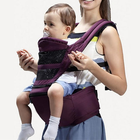 Baby Carrier - 9-In-1 Baby & Child 360 Carrier