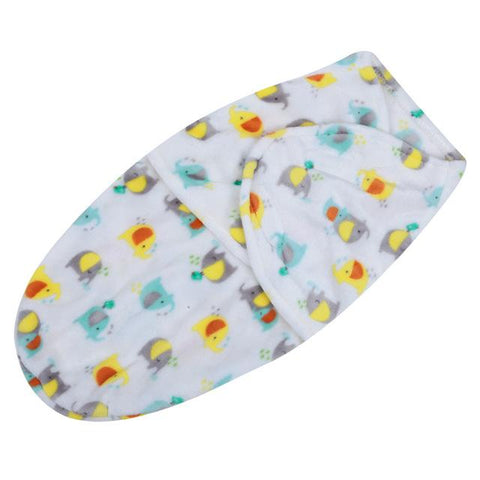 Baby Swaddle - Lovely Baby Swaddle Wrap Soft Envelope Newborn Baby Blankets