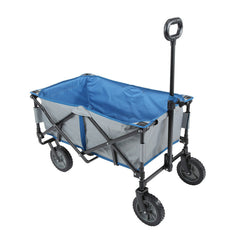 Beach Trolley Wagon Foldable Collapsible Camping Cart