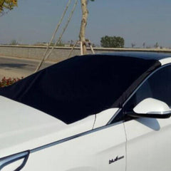 Cool Gadgets - 4 Seasons Smart Windshield Cover (One Size Fits All)
