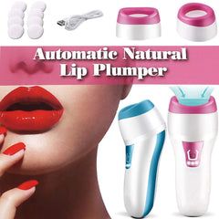 Cool Gadgets - Lip Flip Natural Plump No Fillers