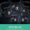 Image of Kettle Bell Set
