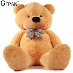 Giant Teddy Bear 6 Feet