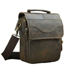 Messenger Bags For Men Original Leather