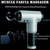 Image of Muscle Massager Deep Tissue Percussion Vibration Massage Gun For Athletes & Professionals Use for Body Aches & Workout