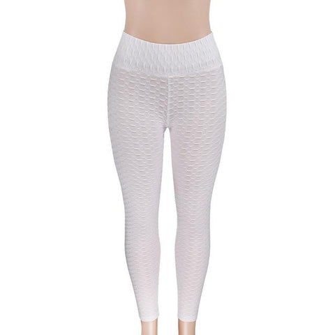 Ruched Leggings - Hot Ruched Leggings Women Casual Leggings