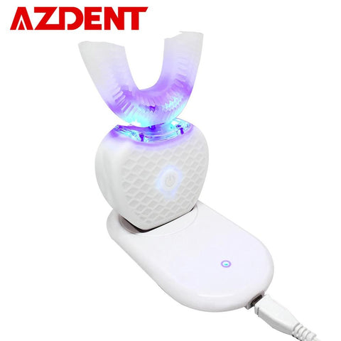 Skin Care - Ultrasonic Clean Teeth In Seconds