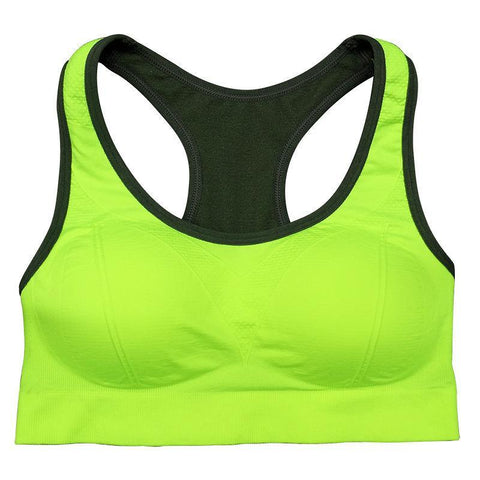 Top Categories - Women's Sports Bras Fitness Workout