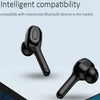 Image of Wireless Earbuds Bluetooth Headphones HiFi Stereo for android iPhone Waterproof
