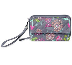 Woman's Shoulder Bags - New Phone Crossbody Wristlet