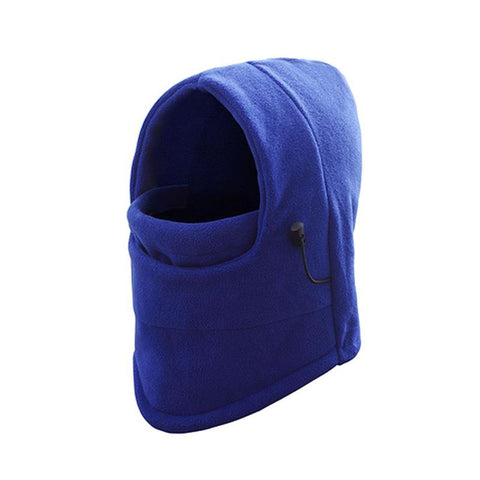 Work Wear - Warm Thermal Winter Fleece Sports Mask
