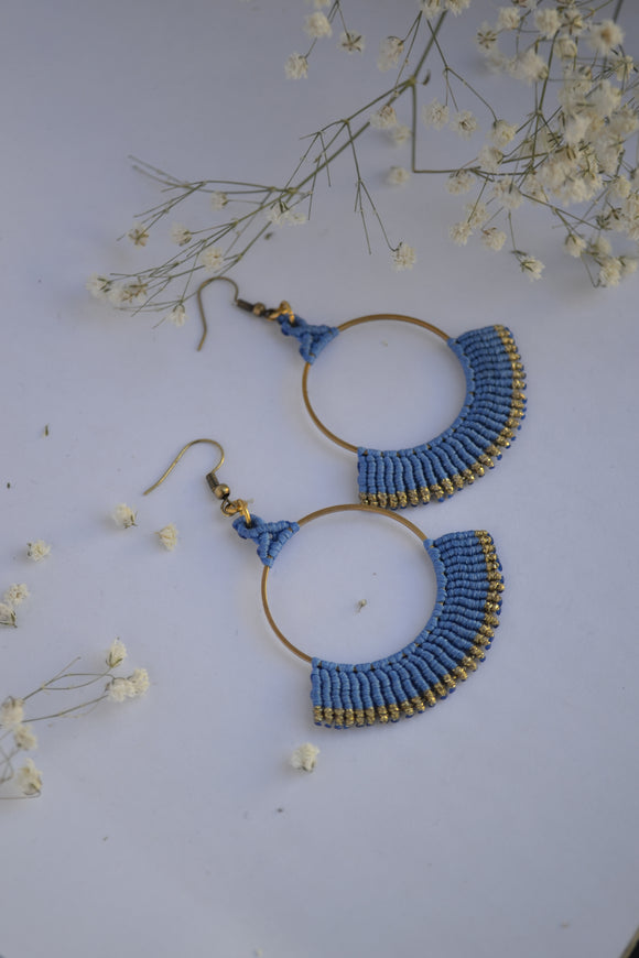 Serongo Earrings