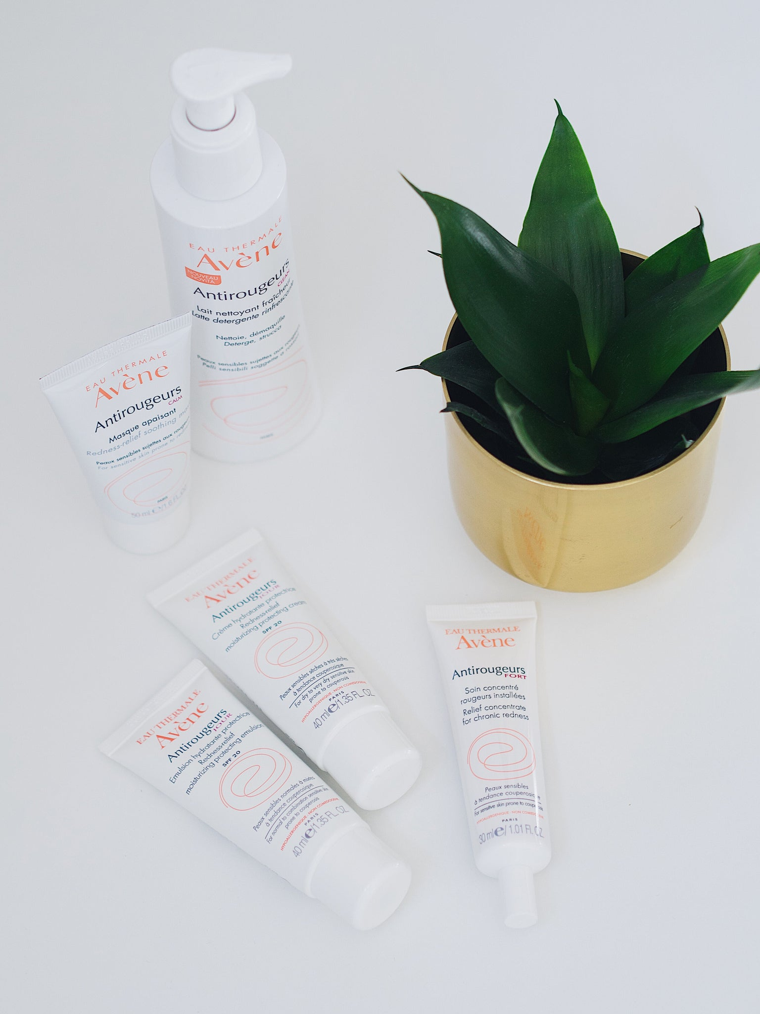 Avène Redness-Relief