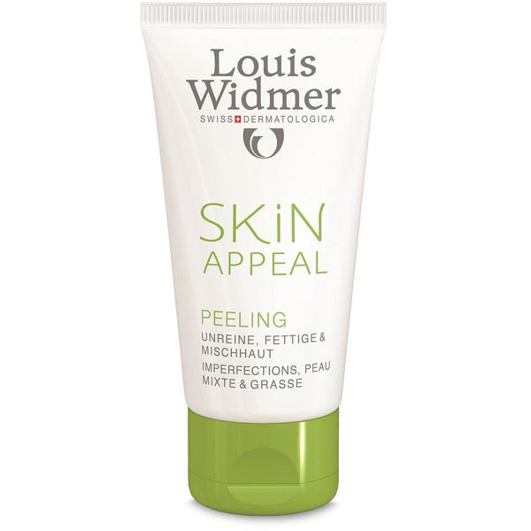 Louis Widmer Skin Appeal Peeling 50 ml