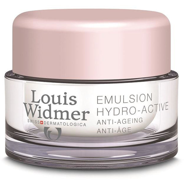 Louis Widmer Moisture Emulsion Hydro-Active 50 ml